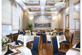 Луксозен ресторант Фрегата