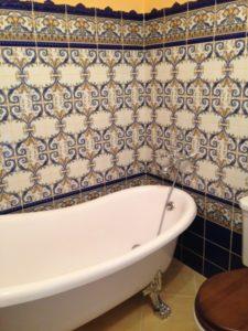 интериорни решения за баня