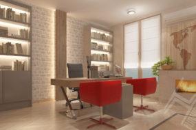 Проект на офис